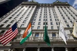 Sahara Group hires brokers to sell its prized property, New York's...