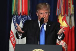 What India risks if it gets on board Trump's Afghanistan project