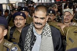 CBI files chargesheet against Shahabuddin, 6 others in journalist...