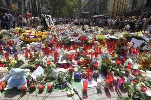 Four Spain attacks suspects to go before judge, eight others killed