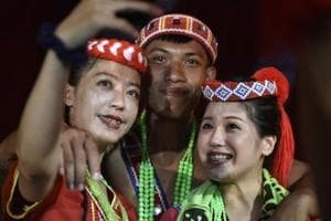 Who needs Tinder? Watch out for Lover's Night, Taiwan's tribal...