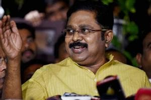 AIADMK merger 'betrayal' of Sasikala, a commercial agreement:...