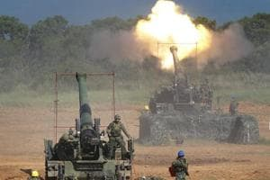 Korean mishap raises doubts over reliability of Indian Army's future...
