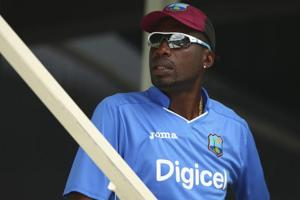 Curtly Ambrose eyes Ottis Gibson's job in England cricket coaching set...