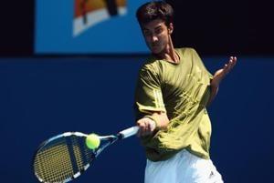 Yuki Bhambri and Prajnesh Gunneswaran knocked out of US Open...
