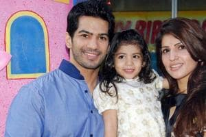 Amit Tandon's wife still in Dubai jail, actor expects positive news by...