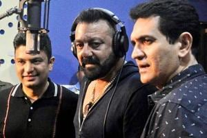 Bhoomi: Sanjay Dutt records Ganesh arti, director feels it's going to...