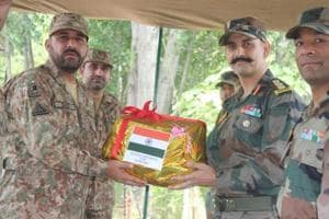 India, Pakistan armies talk peace after heavy gunfire along LoC since...