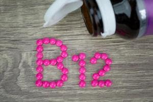 Taking vitamin B pills over years may up lung cancer risk in male...