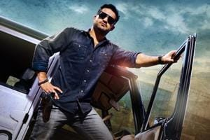 Temper: Jr NTR, Puri Jagannadh film now released as a book