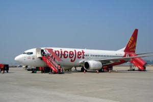 Spicejet says excess baggage fee needed to keep fare lucrative
