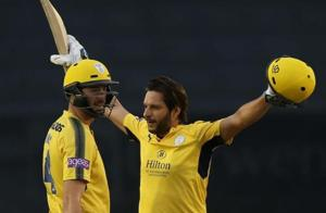 Shahid Afridi finally breaks jinx with record knock in NatWest T20...