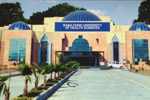 Baba Farid Health varsity postpones exams scheduled on August 25
