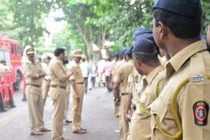 Be alert during Ganpati, Mumbai police tell BMC, MMRDA