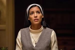 Stephanie Sigman: It was a challenge to shoot for Narcos and Annabelle...