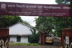 Hindi engineering courses in Bhopal a flop, no takers this year
