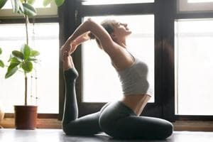 Yoga fans, take note: Science now confirms its mind-health benefits