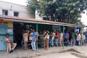 Bawana bypoll: Polling slow, only 35% exercise franchise, voting to go...