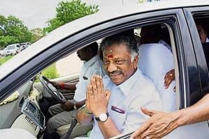 AIADMK merger: Panneerselvam-Palanisami  bonhomie grows even as...
