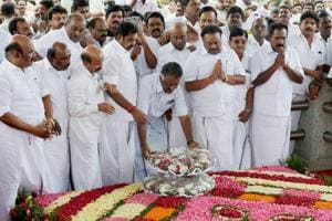 AIADMK merger: In fight to regain 'two leaves', the party could lose...