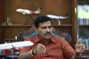 Ashwani Lohani in hot seat, faces fresh challenges as Railway Board...
