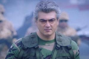 Will Ajith's Vivegam beat Rajinikanth's Kabali record at the box...
