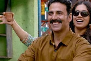 Toilet Ek Prem Katha box office: Akshay Kumar film surpasses Jolly LLB...