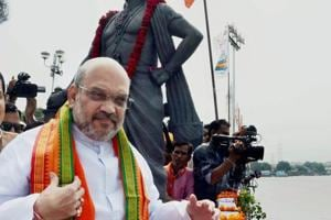 Govt's OBC decision shows BJP's commitment to backwards: Amit Shah
