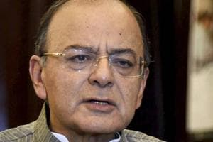 Accountability good in government, says Jaitley on Suresh Prabhu's...