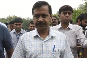Defamation case: HC seeks Kejriwal's reply on allegation of filing...