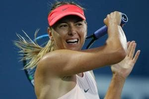 Maria Sharapova determined to prove a point on Grand Slam return at US...