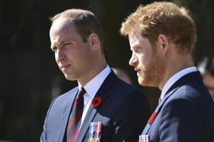 Prince William and Harry speak candidly about Diana's death in new...