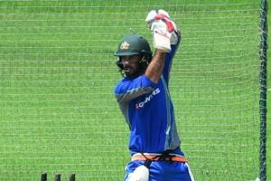 Glenn Maxwell confident of Australia's preparations for Bangladesh...