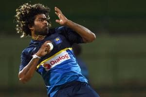 India vs Sri Lanka: Lasith Malinga in focus as hosts eye improved show...
