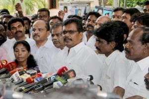 AIADMK drama again: 12 times parties whisked away lawmakers to resorts