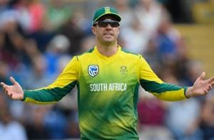 AB de Villiers steps down as South Africa ODI captain, available in...