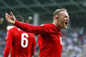 Wayne Rooney retires from England international football duty