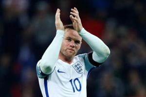 Wayne Rooney urged to reconsider England retirement by Sven-Goran...