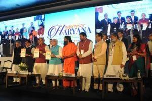 Digital Haryana Summit to be held in Gurgaon on September 15