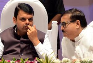 Congress wants Maharashtra CM to clear air over deposing before...