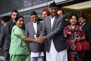 Happy over development of sound India-Nepal ties, says China