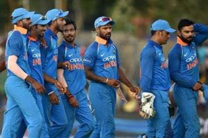 India aim to seal the deal in Pallekele with Sri Lanka cricket in...