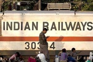 Mumbai-bound train takes wrong route in Odisha, station master...