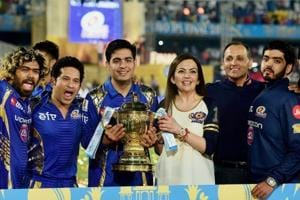 Indian Premier League valuation rises to USD 5.3 billion