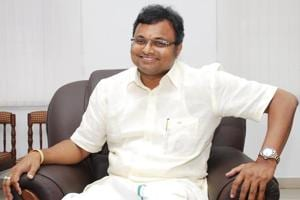 INX media case: Karti Chidambaram to appear before CBI today