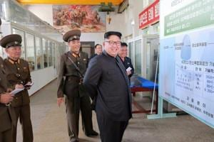 Kim Jong Un orders more production of ICBMs: North Korea state media