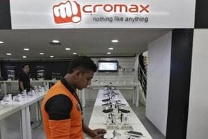 Micromax aims to recapture its market share in next two quarters:...