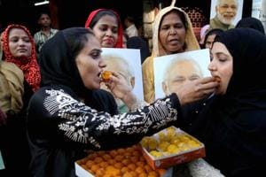 SC ruling on triple talaq: Saffron parties call it a 'moral victory'