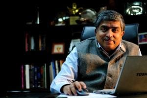 Infosys turmoil: Chorus grows for Seshasayee's exit, Nilekani's entry...