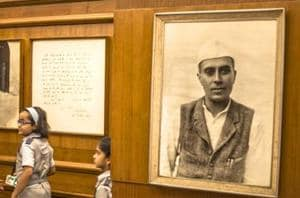 Govt plans to make Nehru museum a monument for all Indian PMs
